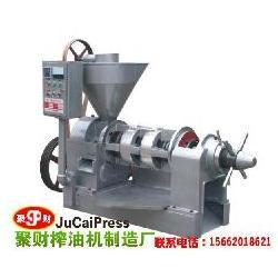江苏厂家直销双缸真空过滤压榨油设备大豆榨油机价格
