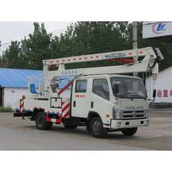 福田国四轻卡16米BJ1053VBAEA-A3高空作业车