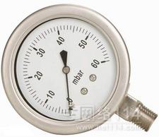 压力测量仪表