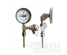 天康热电阻温度计