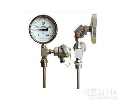 安徽天康热电阻温度计
