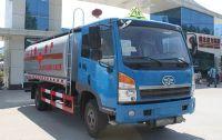 国四解放13.38立方化工液体运输车厂家直销查看原图(点击放大)