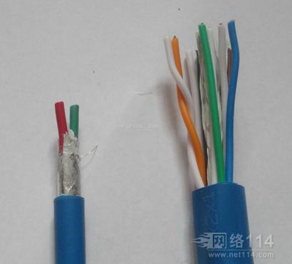 特种电缆_低电感电缆