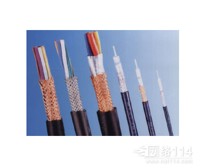 电气装备用电线电缆