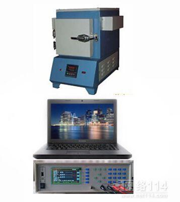 FT-353绝缘材料高温表面和体积电阻率测试系统