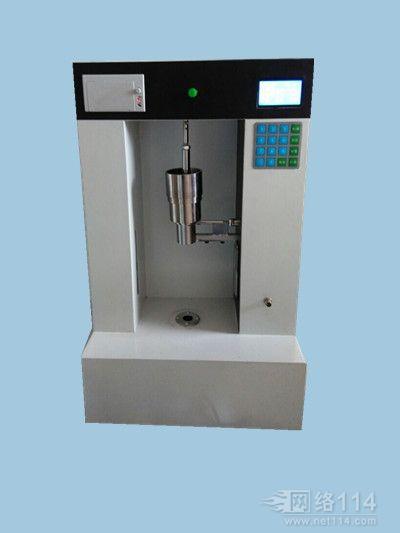 制药颗粒流动性测定仪