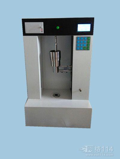 颗粒粉末流动性测试仪