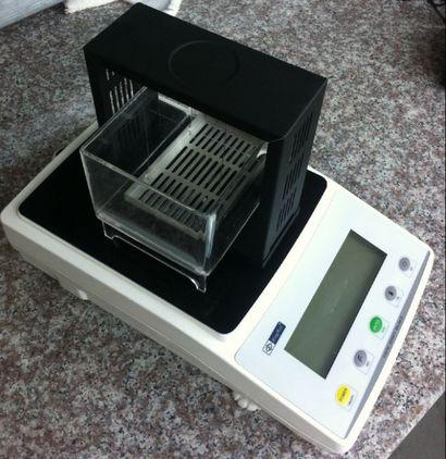 FT-5100粉体接触角测试仪