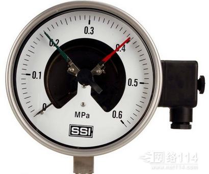 安徽天康压力测量仪表