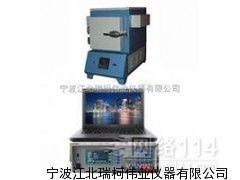 高温四探针电阻率测试系统,高温四探针测试仪