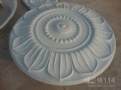 中式酒店装饰雕塑