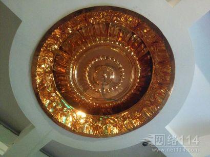 扬州酒店装饰雕塑厂家直销