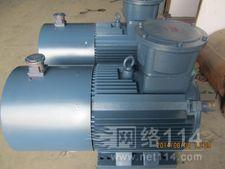YB3防爆变频调速电动机批量生产/YB3防爆变频风机低价销售