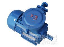 YB2-100L-6-1.5KW6 级低价位防爆电动机