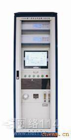 陶瓷厂用的西安聚能生产的烟气在线监测系统一次性一百多家