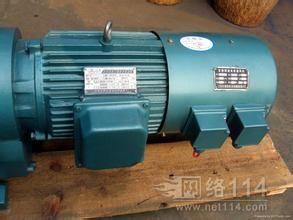 YVPEJ-280-4-75千瓦4级制动刹车变频调速电动机
