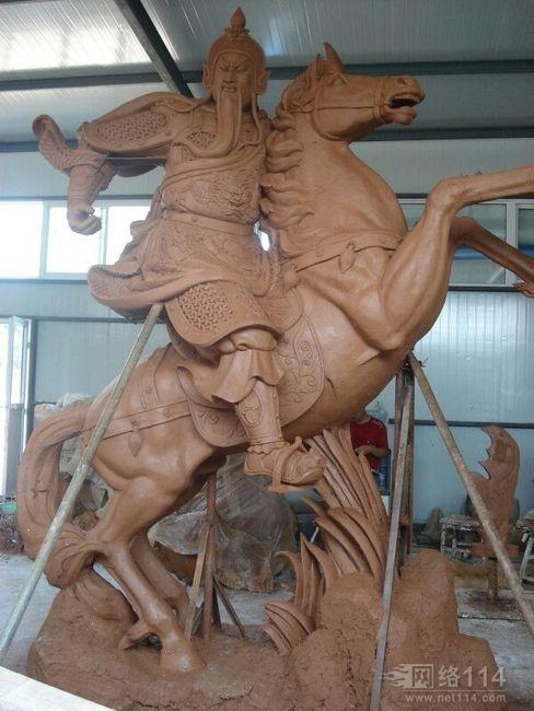 古希腊罗马雕塑(玻璃钢纤维人物雕塑)