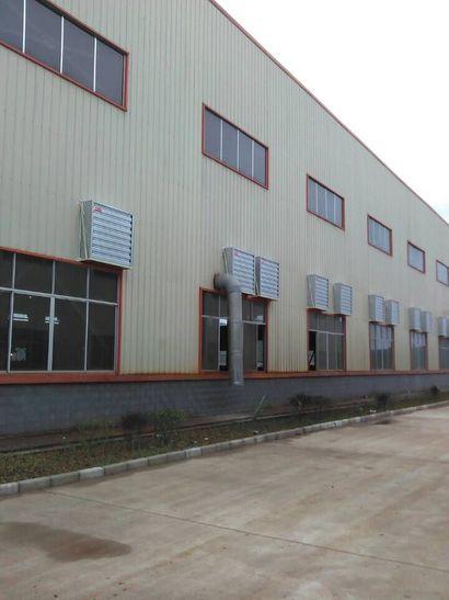 广西柳州负压风机销售安装 广西柳州湿帘加工 广西柳州水冷空调