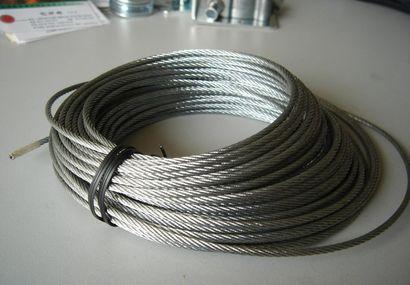 高价回收二手钢丝绳