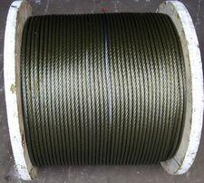 专业高价回收钢丝绳