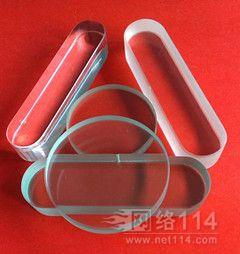 广州液位计玻璃 锅炉水位计玻璃 平板式水位计
