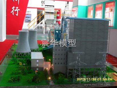 机械模型 工厂模型 厂房模型制作 设备模型 厂区沙盘模型制作