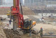 海南三亚海口高级钻井泥浆膨润土钻桩旋挖机用膨润土