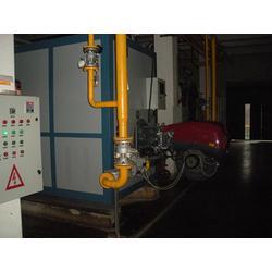 南京燃油锅炉引风机维修