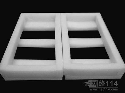 桂林珍珠棉包装定位T8(200*200*200)