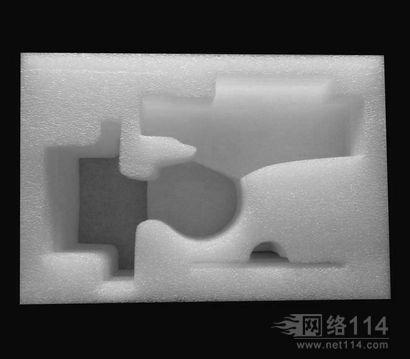 瓦楞纸箱珍珠棉包装设计