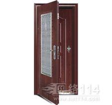 广州复合门