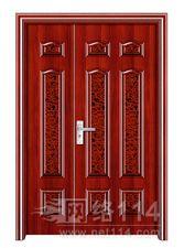 广州专业生产实木门