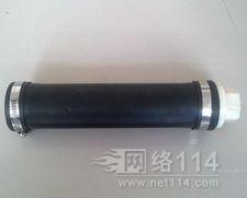 山东厂家生产耐腐蚀管式曝气器,曝气管型号