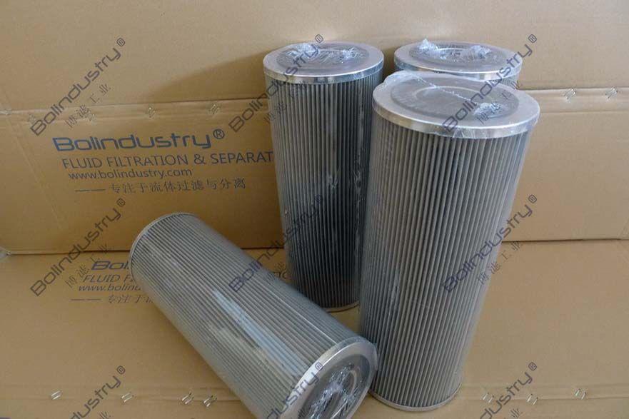 不锈钢液压油滤芯图片