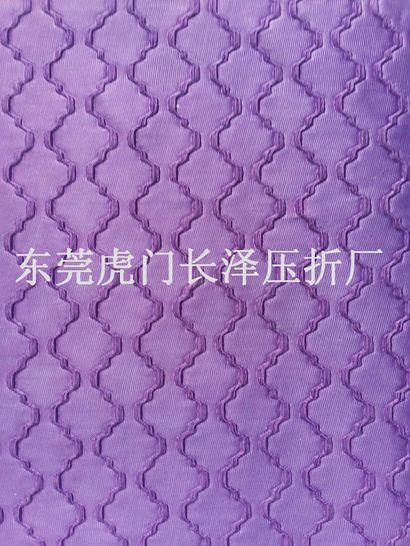 布料压褶厂