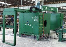 上海固宇钢管防护生产线