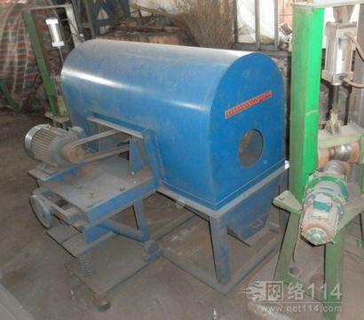 上海除锈机GY-CX-A钢管除锈机