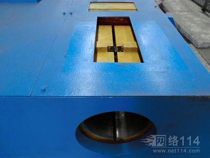 特殊螺纹管端缩口机压口机