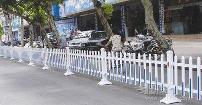 徐州锌钢道路护栏