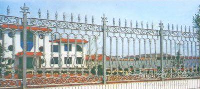 交通护栏,草坪护栏,住宅护栏,
