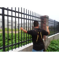 徐州厂房护栏生产厂家