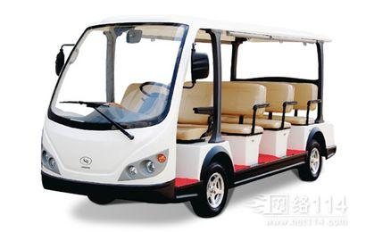 云南8-14座电动公交车销售