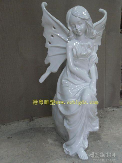 小天使古希腊神话维纳斯人物雕塑