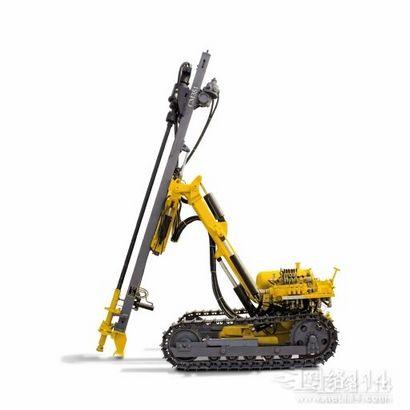潜孔履带式潜孔钻机|矿山钻机|露天钻机|工程钻机