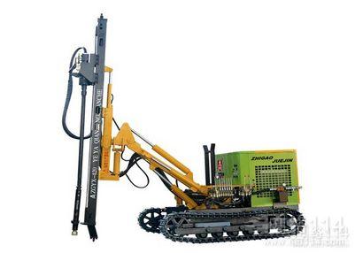 志高ZGYX420液压潜孔钻车