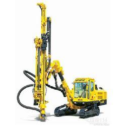 韩国进口全进JD-800全液压顶锤式凿钻机四川成都代理商价格