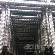 郑州桥梁钢筋网片
