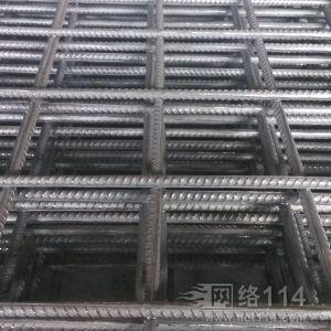 冷轧带肋钢筋焊接网