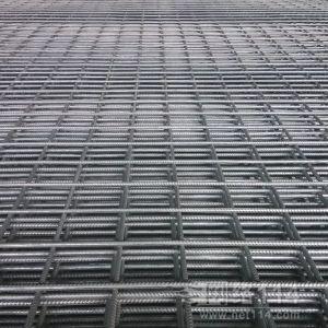 郑州热轧带肋钢筋焊接网