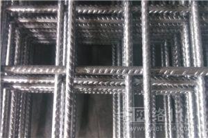 郑州专业生产销售钢筋网片